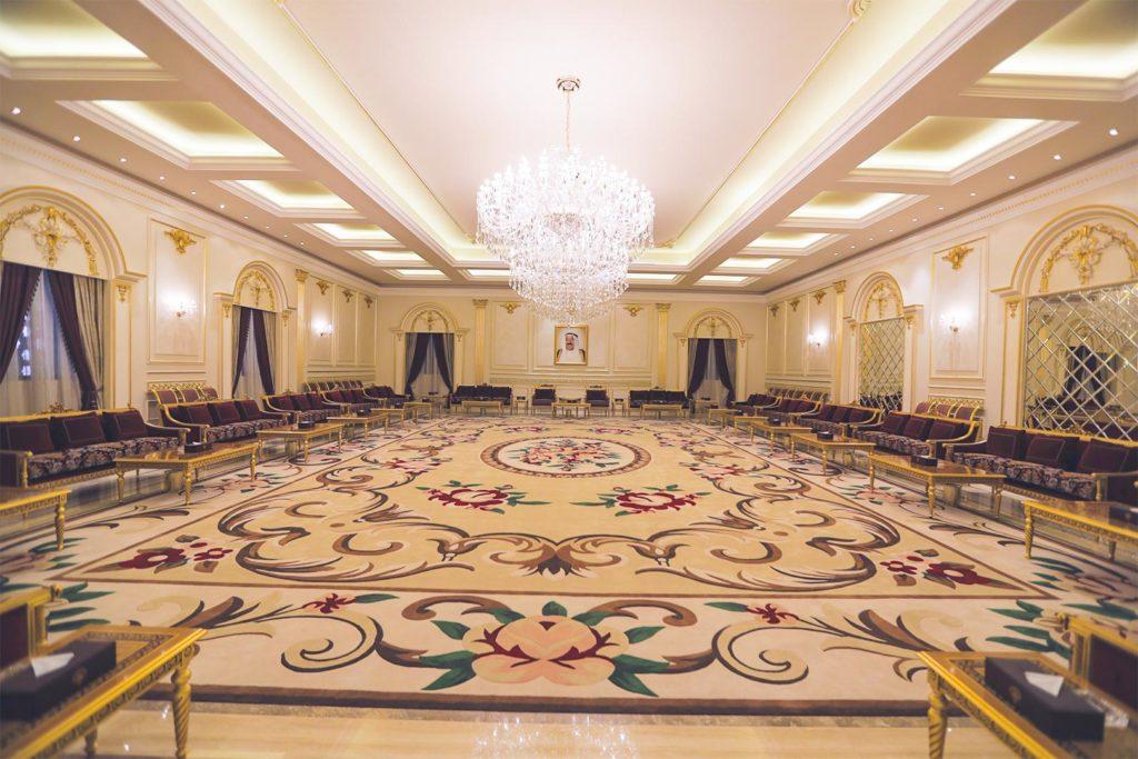 Interior design & Furnishing
