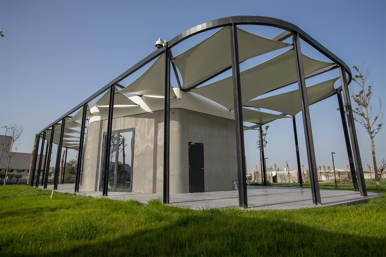 Design, construction & interior design